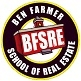 Ben Farmer School of Real Estate